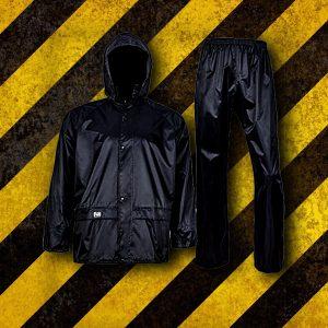 Rain & Freezer Wear
