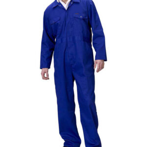 One-Piece Boiler Suits